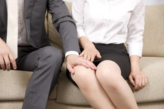 adultere au travail