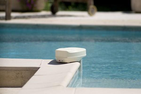Prix alarme piscine